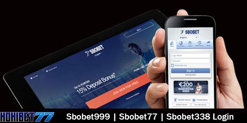 sbobet999